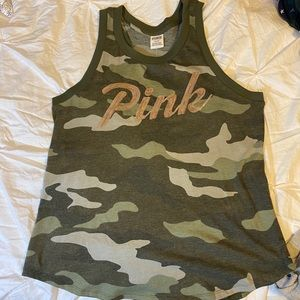 PINK Victoria's Secret Tank Top
